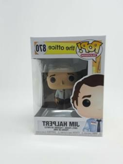 Funko Pop! Television: The Office JIM HALPERT #870 IN STOCK