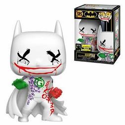 Funko POP The Joker is Wild Batman EE Exclusive #292 *In Sto
