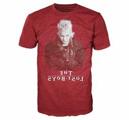 Funko Pop! The Lost Boys David T-SHIRT Target Exclusive