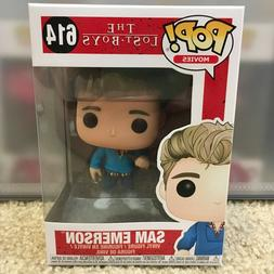 Funko Pop! The Lost Boys Sam Emerson Vinyl Figure #614