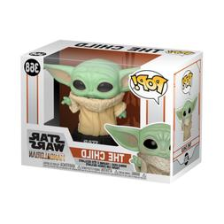 Funko POP! The Mandalorian - Baby Yoda The Child Vinyl Figur