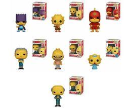 Funko Pop! The Simpsons BUNDLE PRE - ORDER