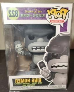 Funko Pop The Simpsons Treehouse of Horrors Homer Kong Figur