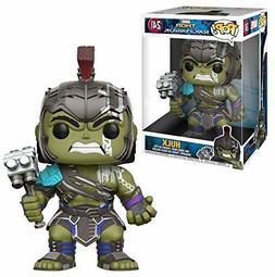 Funko Pop! Thor Ragnarok 10 inch Hulk Target Exclusive # 241