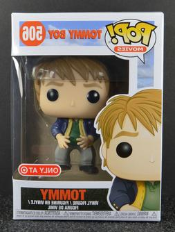 Funko POP Tommy Boy Tommy 506 Target Exclusive - In A Little
