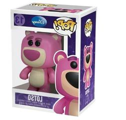 FUNKO POP Toy Story 3 LOTSO Vinyl Action Figures Collection