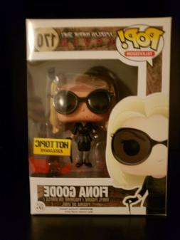 Funko Pop TV American Horror Story AHS Coven Fiona Goode Blo