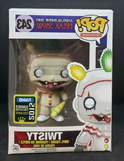 Funko POP TV: American Horror Story- Season 4 - Twisty the C