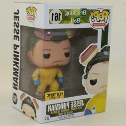Funko POP! TV - Breaking Bad Vinyl Figure - JESSE PINKMAN  #