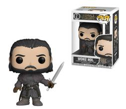 Pop! TV: Game of Thrones - Jon Snow Beyond the Wall #61