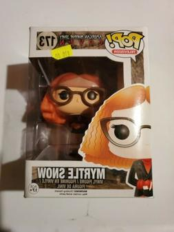 Funko Pop TV MYRTLE SNOW #173 American Horror Story Coven. R