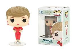 Funko Pop TV: The Golden Girls - Blanche Vinyl Figure Item #