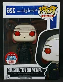 Funko Pop! Twilight Saga #326 - Jane of the Volturi Guard  *