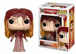 Funko Pop!~ Vinyl CARRIE ~Toy Horror Action Figure #467~NIB