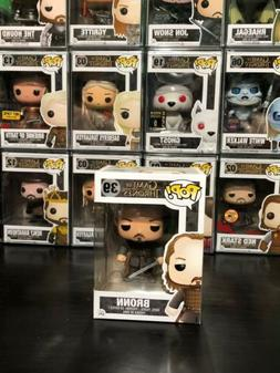 100% AUTHENTIC Funko PoP Vinyl Retired Vaulted Game of Thron