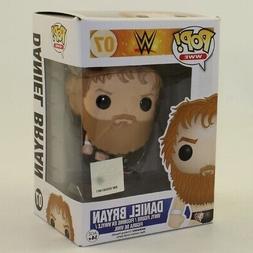 Funko Pop! WWE: Daniel Bryan Action Figure