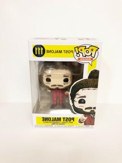 Post Malone #111 Funko Pop! Rocks - Available NOW  Ships Fas