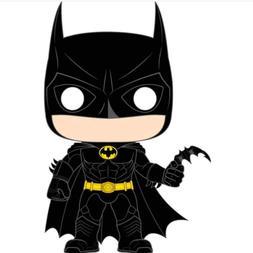 PRE - ORDER Pop! Heroes: Batman 80th - Batman