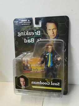 Saul Goodman Breaking Bad collectible mezco better call