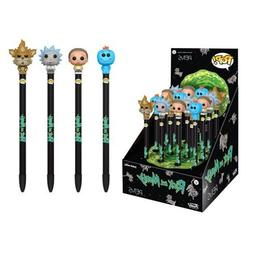 Rick and Morty Series 1 Pop! Pen SET