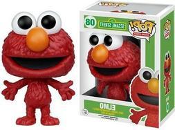 Funko Sesame Street Elmo Pop Vinyl Figure