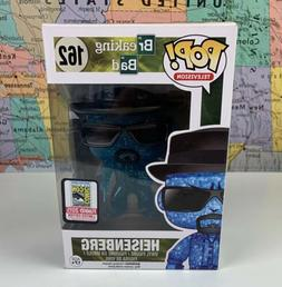 SHIPS SAME DAY Breaking Bad HEISENBERG Blue Crystal FUNKO PO