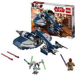 LEGO Star Wars General Grievous' Combat Speeder 75199