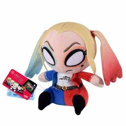 Suicide Squad - Harley Quinn Mopeez Plush by Funko
