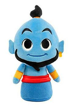 Funko Supercute Plush: Aladdin - Genie Collectible Figure, M