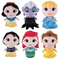 Funko SuperCute Plushies - Disney Princesses Series 1