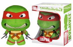 Teenage Mutant Ninja Turtles Raphael Fabrikations Funko Pop!