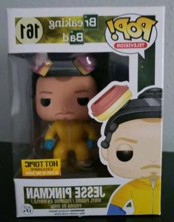 Television Breaking Bad Glow Jesse Pinkman Hot Topic Exclusi