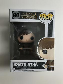 Funko Television Pop! Vinyl Figure Game of Thrones Arya Star