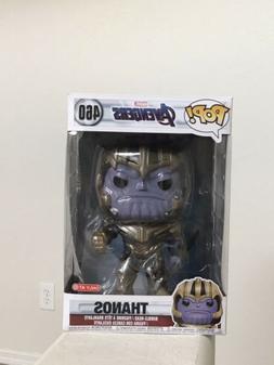 Thanos 10 Inch Target Exclusive Funko POP