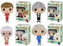 The Golden Girls Funko Pop! Complete Set