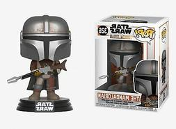 The Mandalorian Funko POP! 326, PREORDER SHIPS JANUARY 2020