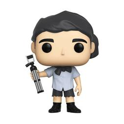 Funko The Office POP Michael Scott Survivor Vinyl Figure NEW