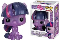 Twilight Sparkle My Little Pony GLITTER Toys R Us Excl Funko