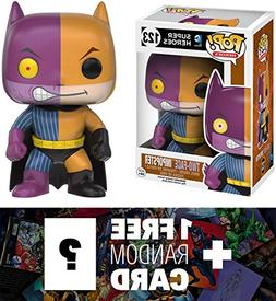 Two-Face / Batman Imposter: Funko POP! x DC Universe Vinyl F