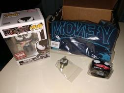 Venom 373 Funko Pop And Accessories