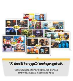 Funko World of Pop Book Bundle: Volumes 1-7 FUNKO EXCLUSIVE