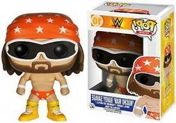 WWE Macho Man Randy Savage Pop! Vinyl Figure