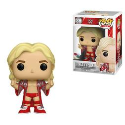 Funko WWE POP Ric Flair Vinyl Figure NEW IN STOCK